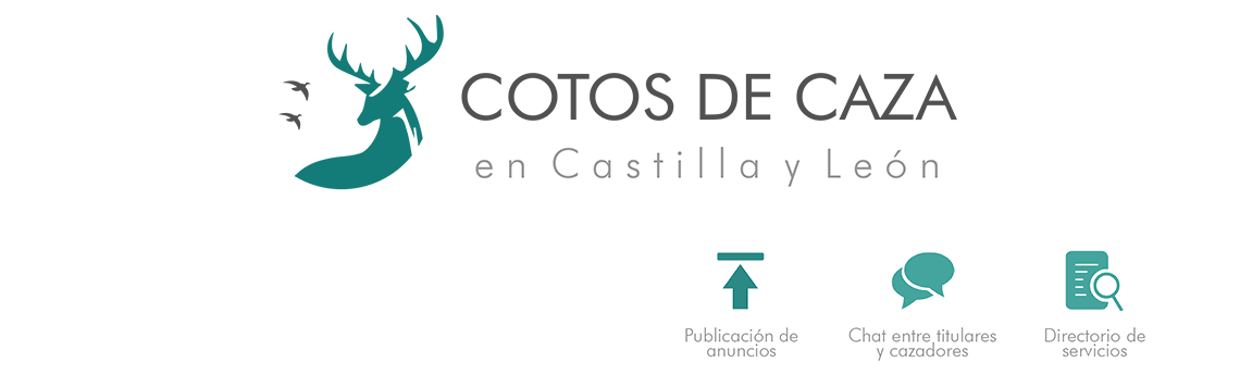 Cotos de caza Castilla y León