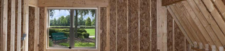Curso de fabricación y montaje de construcciones de entramado ligero de madera Cesefor